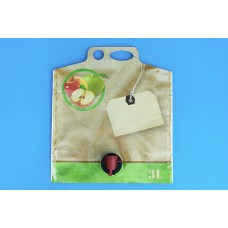 3 LITRE CIDER POUCH INCLUDING VITOP® TAP